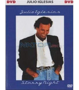 Julio Iglesias - Starry Night DVD