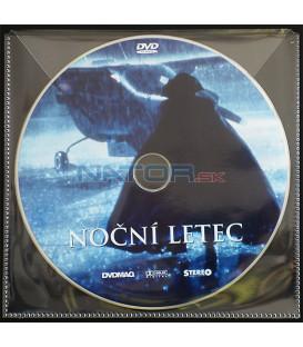 Noční letec (The Night Flier)  DVD (BALENIE V OBÁLKE Z FOLIE PRIEHĽADNÁ)
