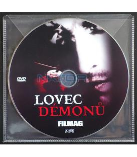 Lovec démonů (Frailty) DVD (BALENIE V OBÁLKE Z FOLIE PRIEHĽADNÁ)