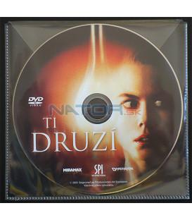 Ti druzí (The Others) DVD (BALENIE V OBÁLKE Z FOLIE PRIEHĽADNÁ)