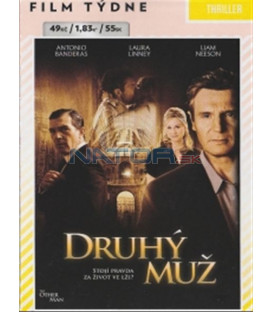 Druhý muž (The Other Man) DVD