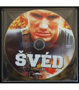 Švéd (Men of War) DVD (BALENIE V OBÁLKE Z FOLIE PRIEHĽADNÁ)
