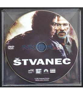 Štvanec ( The Hunted) DVD (BALENIE V OBÁLKE Z FOLIE PRIEHĽADNÁ)