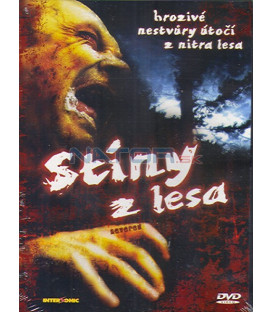 Stíny z Lesa (Severed)