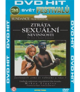 Ztráta sexuální nevinnosti (The Loss of Sexual Innocence)