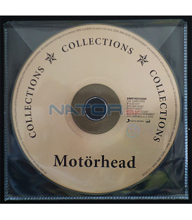 CD MOTORHEAD - COLLECTIONS