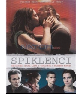 Spiklenci (Complices) DVD
