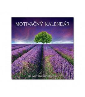 Motivačný kalendár