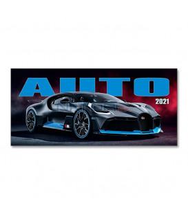 Autokalendár