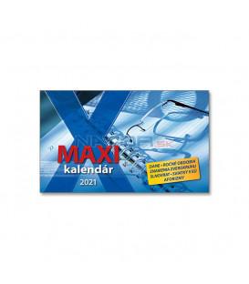 Maxi kalendár