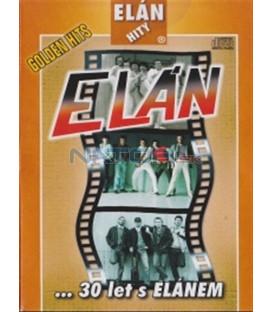 Elán - Golden Hits ... 30 let s Elánem CD