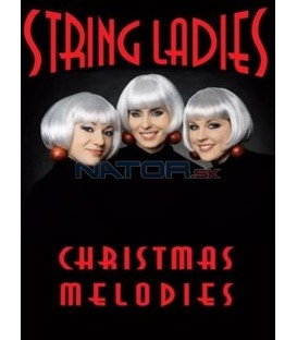 String Ladies - Christmas Melodies