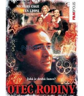 Otec rodiny (The Family Man) DVD