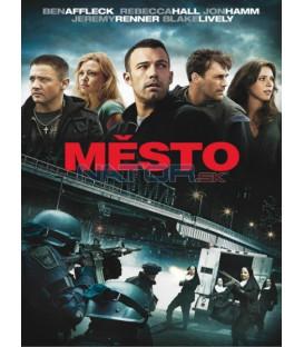 Město (The Town (2010)