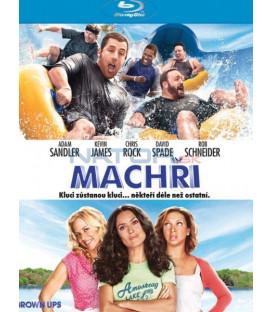 Machři - Blu-ray (Grown Ups)