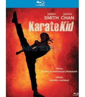 Karate Kid 2010 - Blu-ray