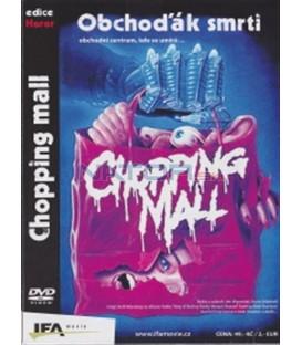 Obchoďák smrti (Chopping Mall) DVD