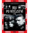 Boj po vítězství 2 DVD (Boj posle pobědy)