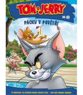 Tom a Jerry: Packy v povětří 1. (Tom And Jerry: Fur Flying Adventures 1)