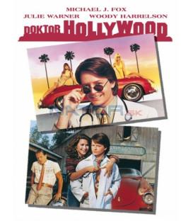 Doktor Hollywood (Doc Hollywood) DVD