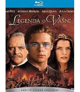 Legenda o vášní - Blu-ray (Legends of the Fall)