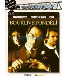 Bouřlivé pondělí (Stormy Monday) DVD