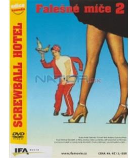 Falešné míče 2 (Screwball Hotel) DVD