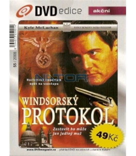 Windsorský protokol (Windsor Protocol)