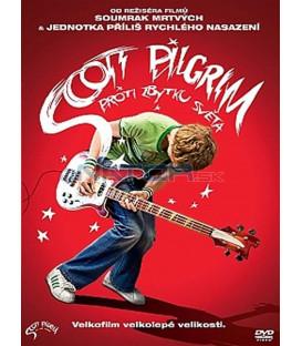Scott Pilgrim proti zbytku světa (Scott Pilgrim vs. the World)