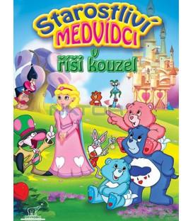 Starostliví medvídci v říši kouzel (Care Bears Adventure in Wonderland) DVD