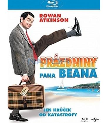 Prázdniny pana Beana - Blu-ray (Mr. Beans Holiday)