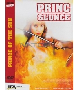 Princ Slunce (Prince of the Sun) DVD