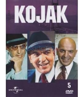 Kojak 5 (Kojak)