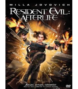 Resident Evil: Afterlife (Resident Evil: Afterlife) DVD