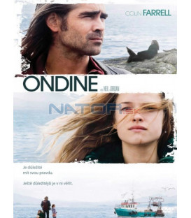 Ondine DVD