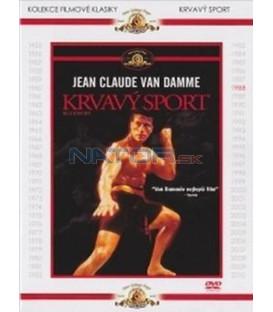 Krvavý sport (Bloodsport) DVD light