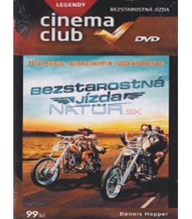 Bezstarostná jízda (Easy Rider) DVD