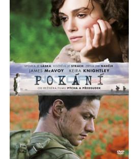 Pokání 2007 (Atonement) DVD