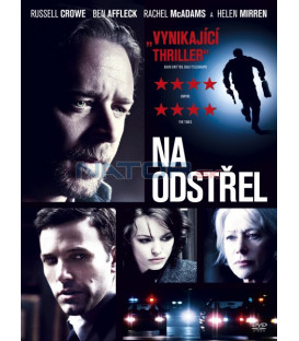 Na odstřel 2008 (State of Play) DVD