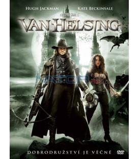 Van Helsing 2004 (Van Helsing) DVD