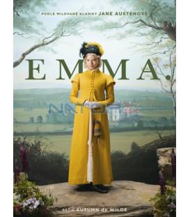 Emma. 2020 (Emma.) DVD