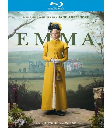 Emma. 2020 (Emma.) Blu-ray