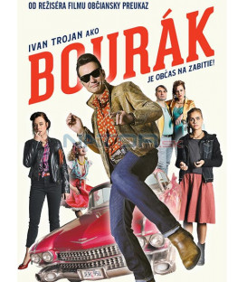 Bourák 2020 DVD