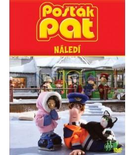 Pošťák Pat - nové příběhy 7. - Náledí
