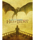 Hra o trůny 5. série 5DVD - multipack (Game of Thrones Season 5) DVD