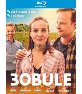 3Bobule 2020  Blu-ray