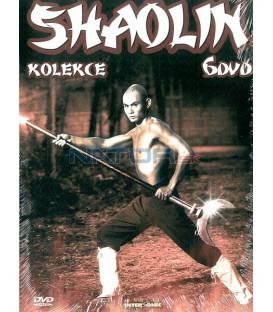 Shaolin-Kolekce 6 DVD