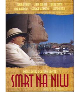 Smrt na Nilu (Death on the Nile) DVD