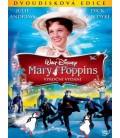 Mary Poppins S.E. 2DVD edice k 45 výročí  (Mary Poppins)
