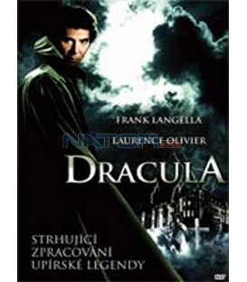 DRACULA – SLIM BOX DVD